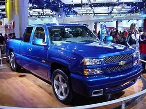 2003 Chevrolet Silverado Image  S      Conceptcarz Com  Images  Chevrolet  Chevy Silverado Ss