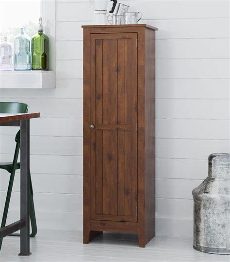 ameriwood furniture milford single door storage pantry
