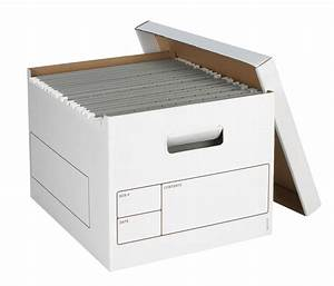Secure records storage contego information managment for Secure document storage box