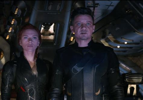 Avengers Endgame Spoiler Review Vaderfan Blog