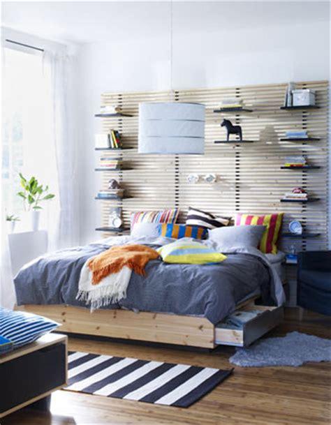 Ikea Mandal Headboard Diy by 34 Diy Headboard Ideas