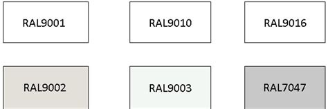 Ral 9010 Oder 9016 by Ral 9003 Vs 9010 9016 Ostseesuche