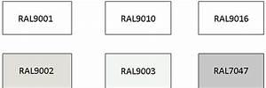 Ral 9010 Vs 9016 : ral 9010 ral 9016 lueduprep ~ A.2002-acura-tl-radio.info Haus und Dekorationen
