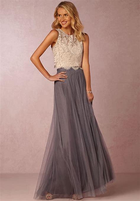 light grey bridesmaid dresses bhldn bridesmaids cleo top light grey bridesmaid dress