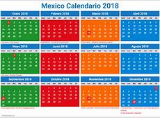calendario 2018 de mexico newspicturesxyz