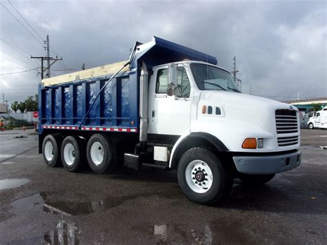 1997 Ford Louisville For Sale in Miami, FL - Commercial ...