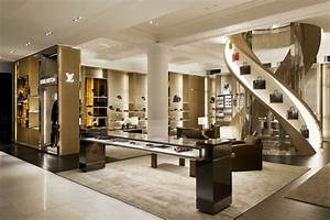 louis vuitton » Retail Design Blog