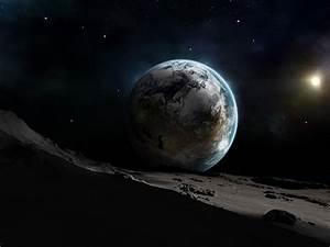 NASA Desktop - Pics about space