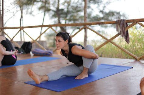 Yoga Teacher Training in the Valley - My Van City