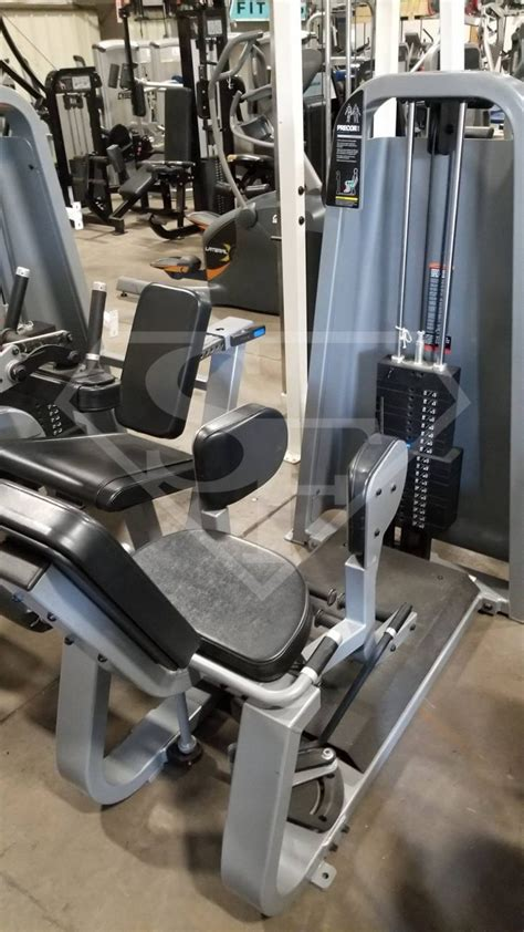 piece precor icarian complete gym package super fitness    gym equipment