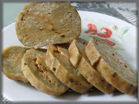 cuisiner seitan seitan à la farine t45 vegan