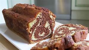 Faire Briller Le Marbre : le cake marbr au nutella la recette gourmande et ~ Dailycaller-alerts.com Idées de Décoration