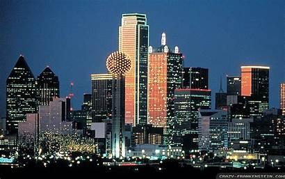 Dallas Skyline Wallpapers Riyadh Night Frankenstein Crazy