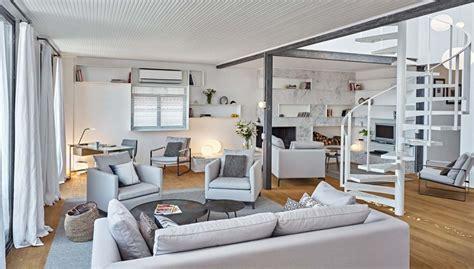 moderne et minimaliste design pour cet appartement avec