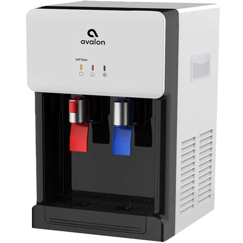 best countertop water dispenser avalon countertop self cleaning bottle less water cooler