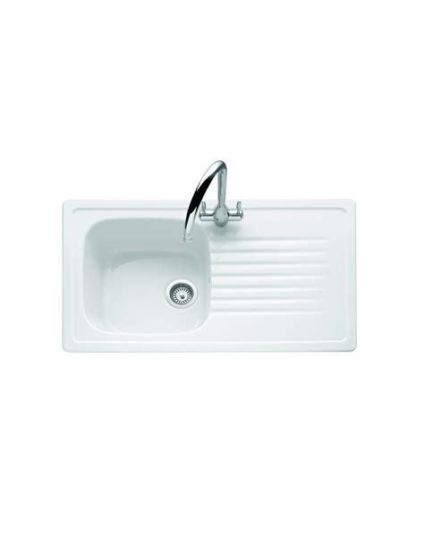 villeroy boch kitchen sink villeroy boch 6771 medici 1 0 bowl sink drainer 6774