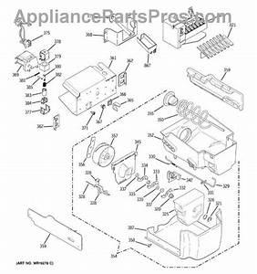 Refrigerators Parts  Appliance Repair Parts