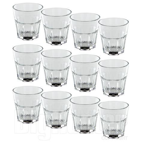 bicchieri da osteria set 12 bicchieri quot vecchia osteria quot