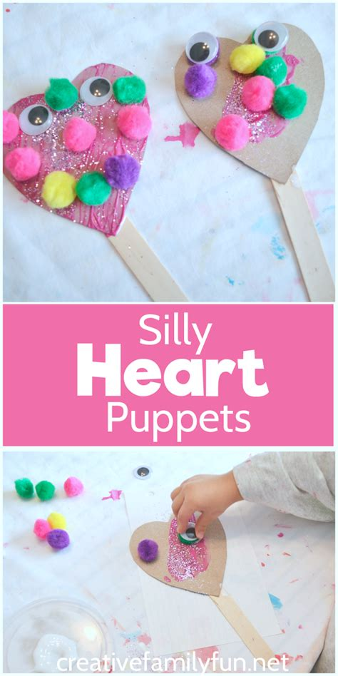 silly puppet craft creative family 166 | 3ef65a1fca18b0e17a7e0727f20683a7