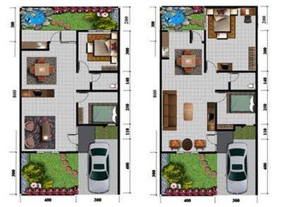 rumah minimalis modern rumah minimalis type  terbaru
