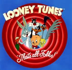 Bugs Bunny and Tweety Show