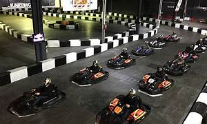 Piste De Karting : piste karting indoor a vendre ~ Medecine-chirurgie-esthetiques.com Avis de Voitures