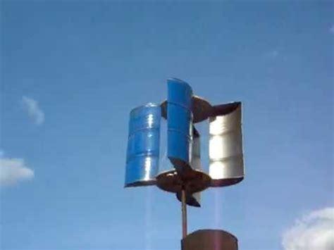 Ветряк из бочки своими руками легко собрать удобно использовать