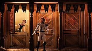 mygifs frozen Princess Anna PRINCE HANS Frozen movie love ...