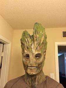 guardians of the galaxy groot costume adafruit