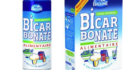 bicarbonate cuisine quelle est la différence entre le bicarbonate de soude et