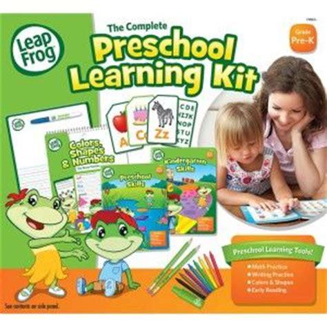 leapfrog preschool learning kit from roseart learning 354 | 7ce278ca97d71a8321e0abaa45dc135b