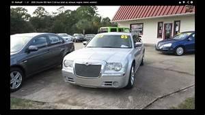 2005 Chrysler 300 Hemi C Full Tour  Start Up  Exhaust