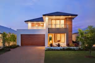 homes designs pacific two storey mcdonald jones homes