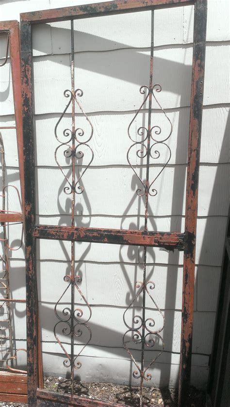 antique vintage  texas wood