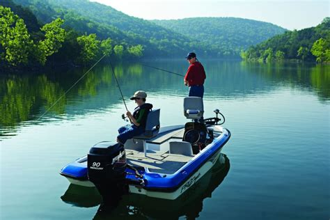 Bass Pro Shop Ski Boats by Bass Boats For Bass Fishing Enthusiasts Npb