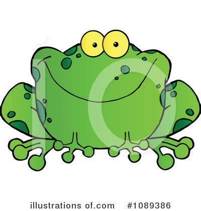 Free Frog Clip Art