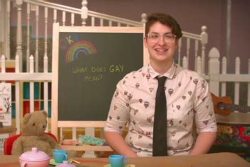 What Does Gay Mean? New Video Series Answers Kids' Lgbtq+ Questions  Today's Parent