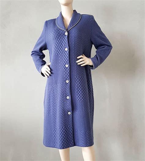 robe chambre femme courtelle robe chambre femme courtelle top peignoir polaire bkeu