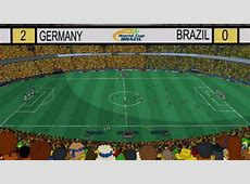 The Simpsons predict Germany will win World Cup in Brazil