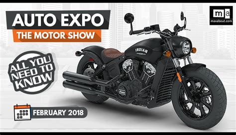 Auto Expo 2018 Ticket Price, Dates, Venue Address, Map