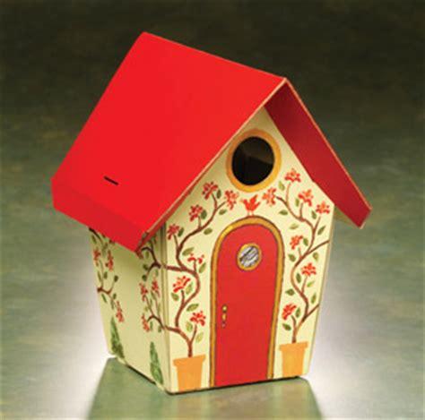 birdhouse kits unique birdhouse boutique
