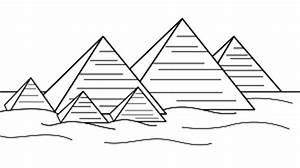 coloriage de beaux paysages a imprimer et colorier With dessin de maison facile 7 coloriage paysage degypte et ses pyramides a imprimer gratuit