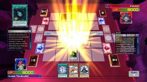Konami Announces Yu Gi Oh Legacy Of The Duelist For Ps4
