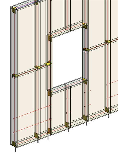 light gauge steel truss system free webinar efficient design of light gauge steel
