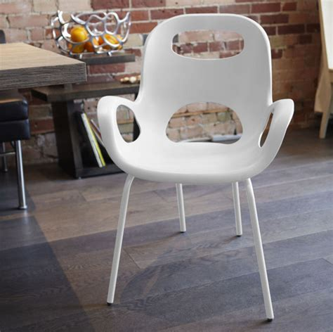 Umbra Oh Chair Yellow by Umbra Oh Chair Kopen Stoel Expert Nl Frank