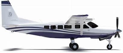 Cessna Caravan Height Turboprop Ft Aircraft Spec