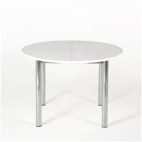 tables de cuisine rondes achat de tables rondes de cuisine 4 pieds