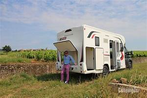 Actualités Camping Car : nouveaut 2018 challenger une offre simplifi e et efficace camping cars actualit s ~ Medecine-chirurgie-esthetiques.com Avis de Voitures