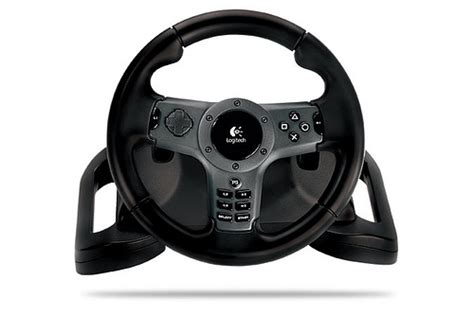 logitech volanti recensione volante logitech driving wireless