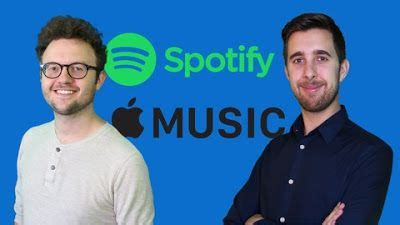 How to get your music on spotify, itunes, youtube and apple music. DIY Online Music Distribution - Spotify, Apple Music + More! | Diy online, Spotify music, Spotify